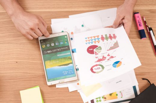 Strategische Planung wird 2018 in Social Media immer wichtiger