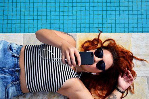 Teenager nutzen Social Media anders als Erwachsene