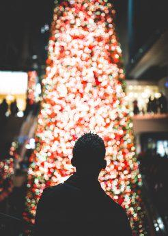 Eine Social Media Weihnachtskampagne begeistert User