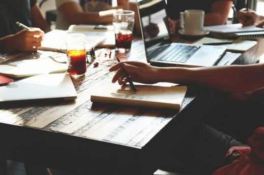 Im Workshop SEO Grundlagen lernen Sie, wie Sie suchmaschinenoptimierte Texte schreiben