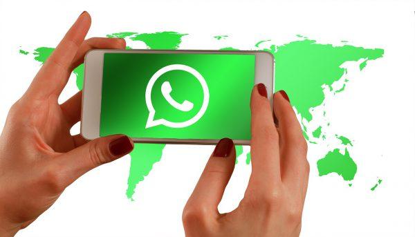 WhatsApp wird 2019 mehr Nutzer als Facebook haben