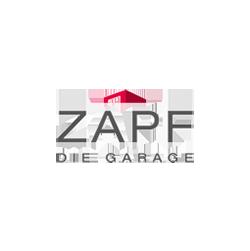ZAPF – Die Garage